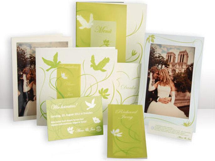 Exclusive Collection von cloud9design - Komplettset Harmonie-Serie