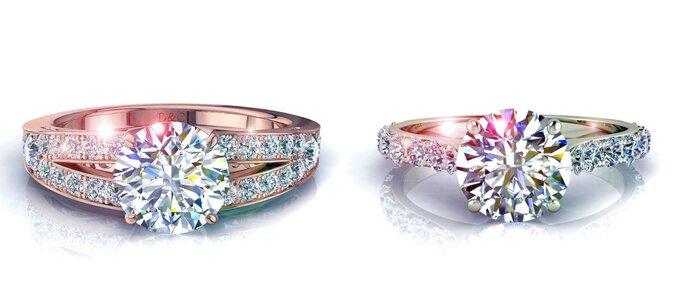 Diamants et Carats - Bijoux mariage - Paris