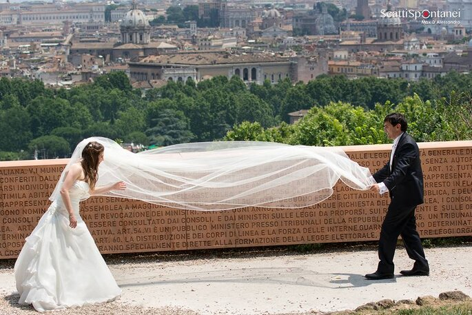 Scatti Spontanei - Max D'Alessandro
