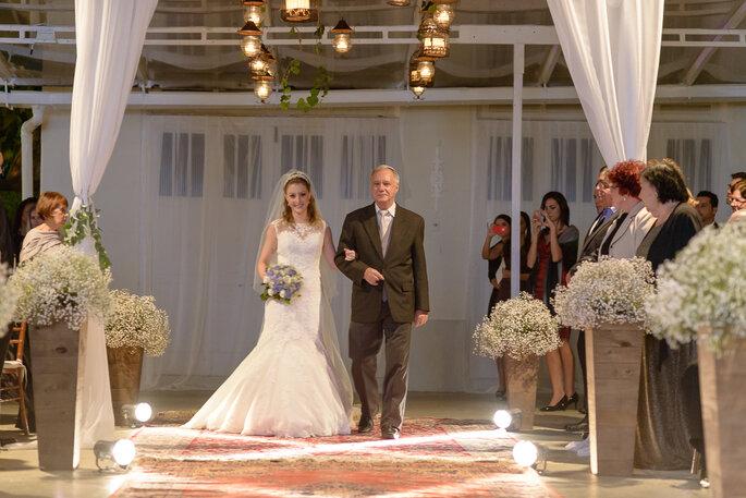 Cerimonia de casamento Judaico no Rio de Janeiro