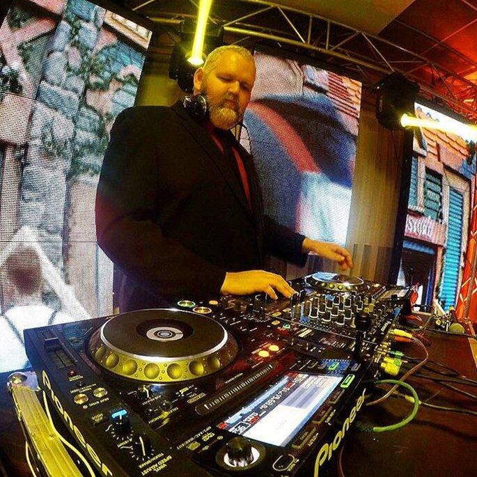 DJ Andrés Maciá