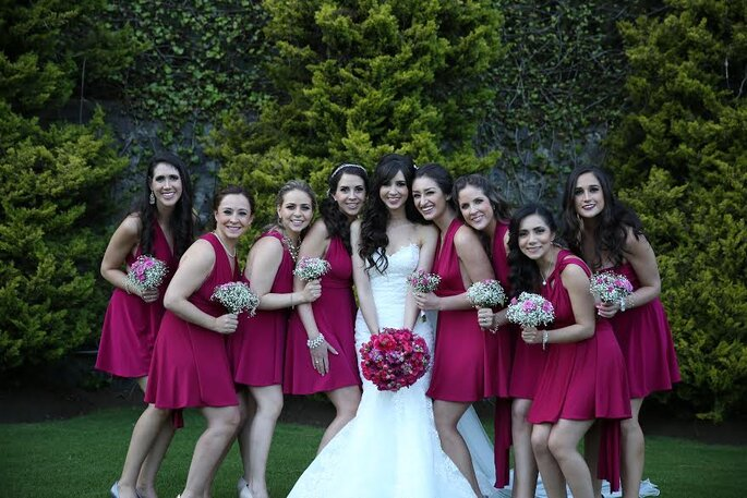Ana Dez, Wedding & Event Boutique