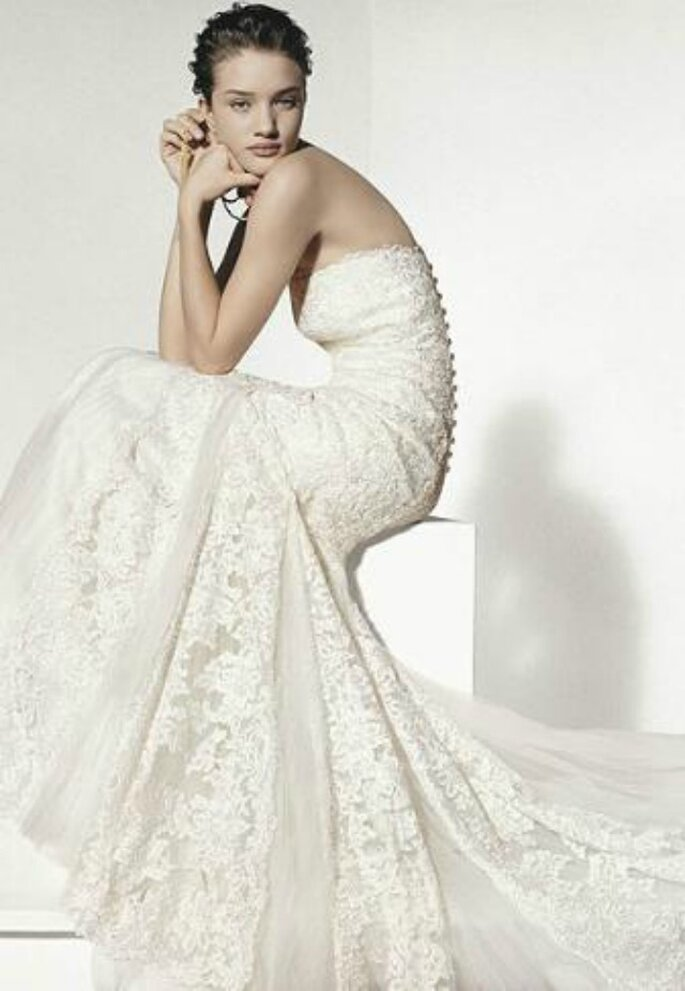 Abiti da sposa Aire Collection 2009