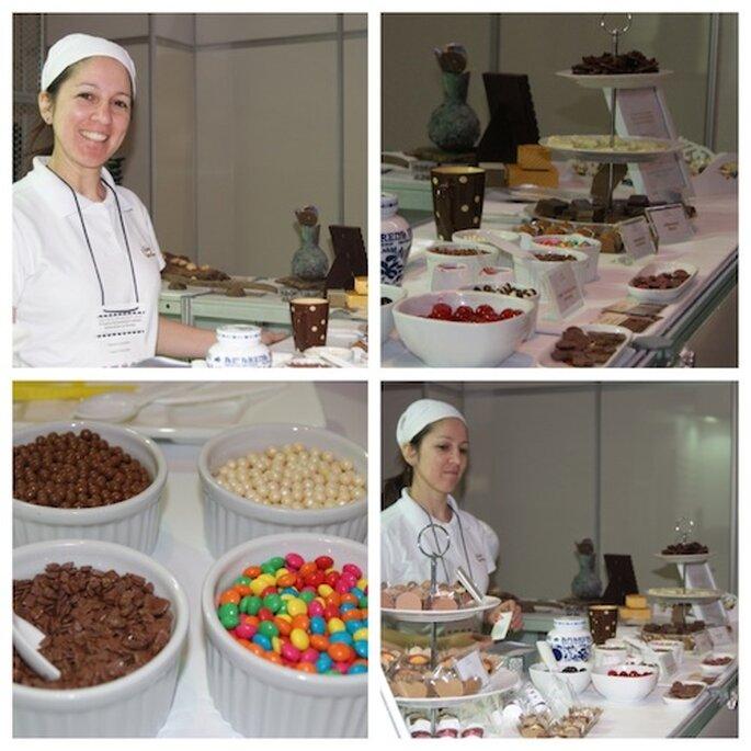 Faby's Chocolates