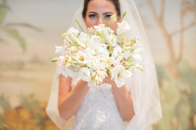 Flores e decoração casamento