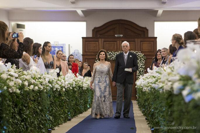 cerimonial casamento religioso