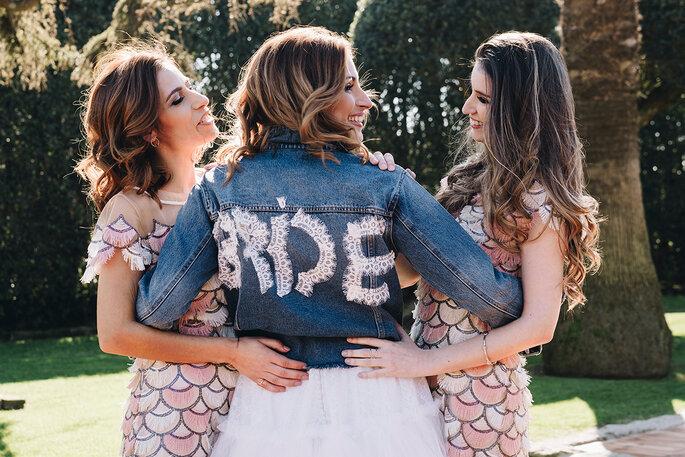 mensagens de casamento originais e felicitações para os noivos