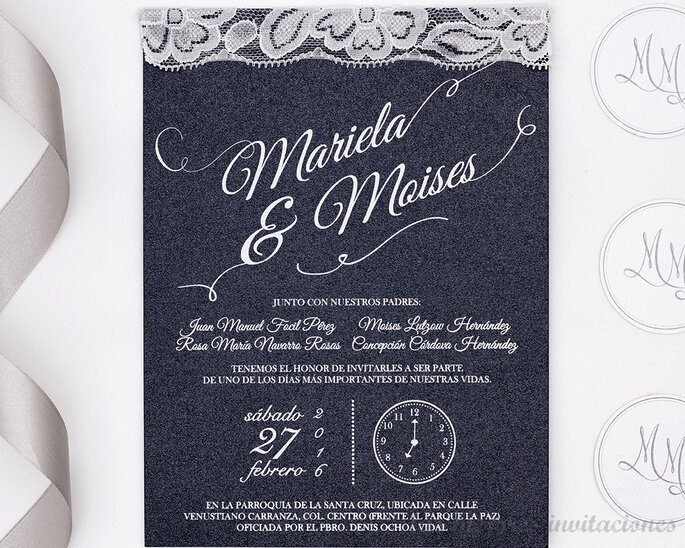 Las Mejores Invitaciones