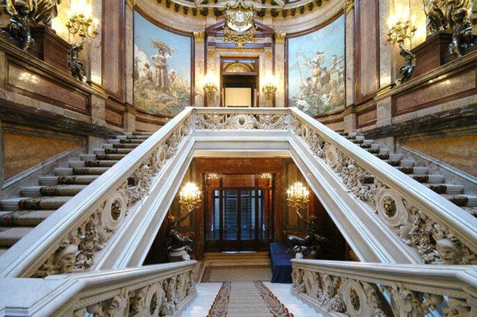 Foto: Palacio de Linares