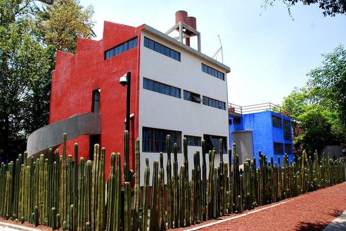 Instagram Museo Estudio Diego Rivera y Frida Kahlo