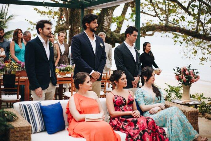 Fotografia: Beach Style Weddings