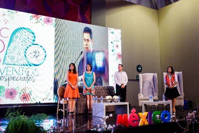 Foto:Congresso ABC Latino-americano de Casamentos e Eventos Especiais