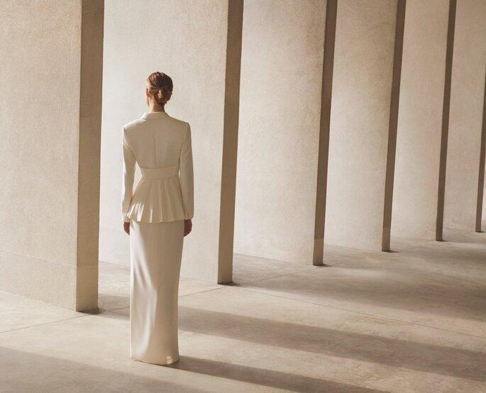 Moda Bridal e Destination Wedding - Max Mara Photo