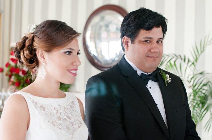 Crónica de una Boda, Álvaro García Fotografía