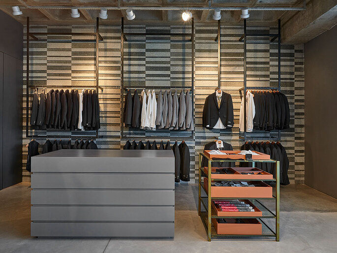 Tete Rezende Unique Concept Store