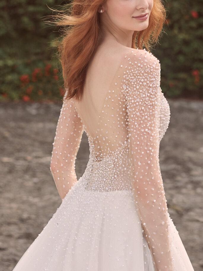 Brautkleider Maggie Sottero Frühjahr 2021