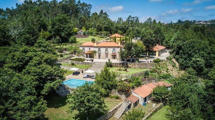 The Fox House - Eco-Luxury Retreat
