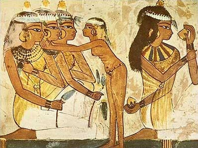 Viaje a la historia de Egipto