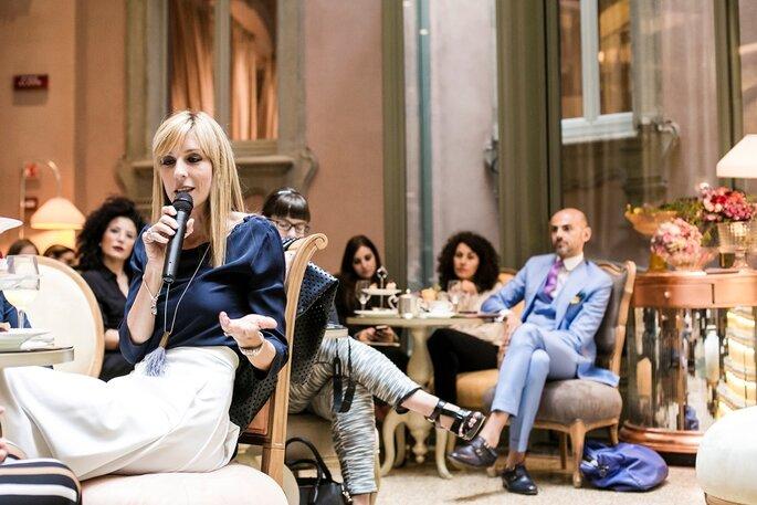 La parola a Giorgia Fantin Borghi - Foto: Morlotti Studio