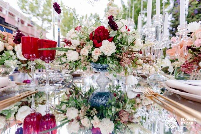 flowerbazar свадебные букеты_2