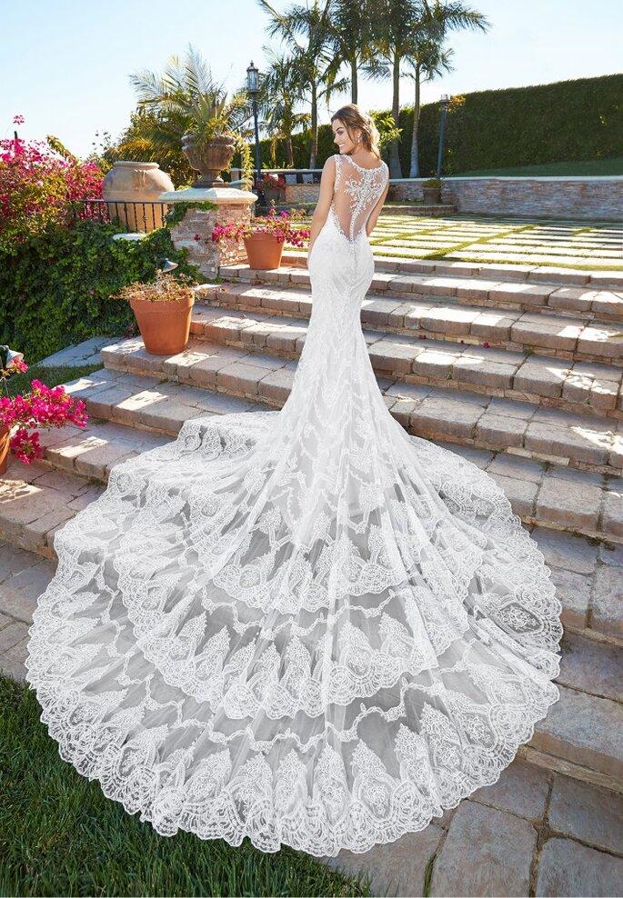 Encontrando tu vestido de novia con Natalia Arango! 162d533dfa12