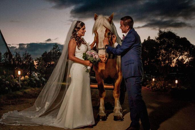 Desde el Cielo Wedding Planner Bogotá