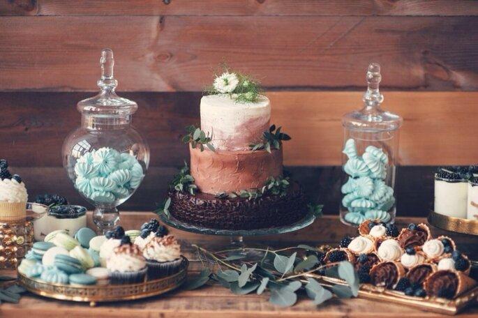 Ишп Cake House