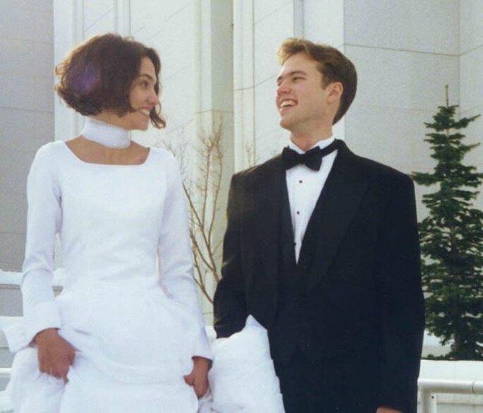 """""""El consejo de matrimonio que yo hubiera querido recibir"""""""