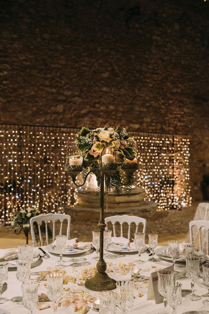 Il Salotto del Matrimonio di Antonio & Rossella
