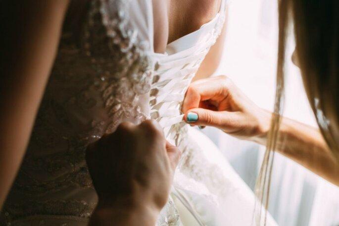 фотография из альбома свадебного организатора Екатерины Воронцовой