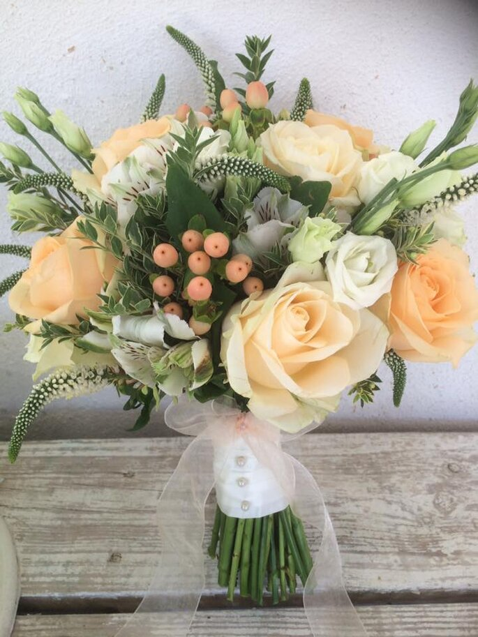 Suzannah's Flowers