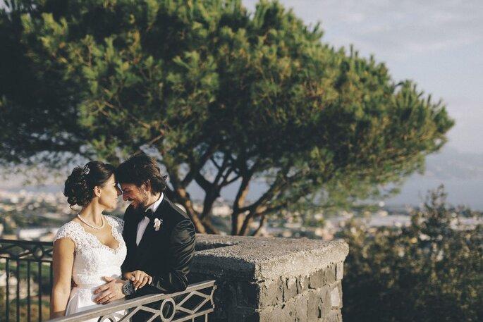 Matrimoni Spiaggia Napoli : Le migliori location per matrimoni a napoli
