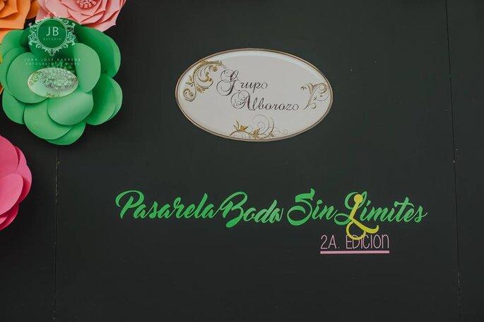 Foto: Pasarela Boda sin Límites