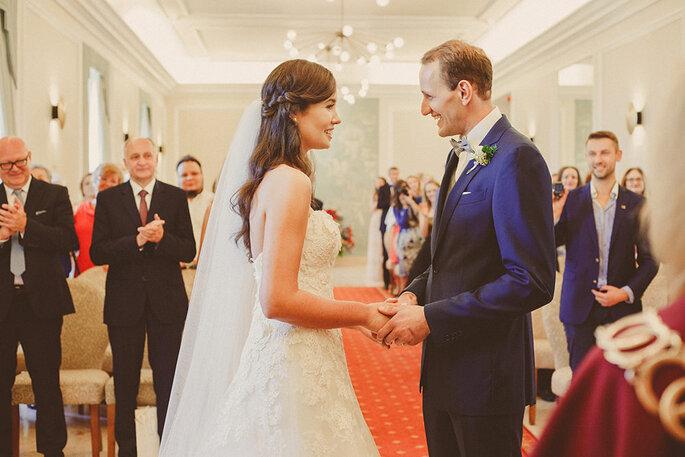 Formalności związane ze ślubem