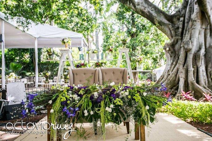 Sponsali Wedding Planning