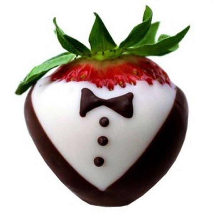 Tendencias 2011 para los catering y banquetes de bodas