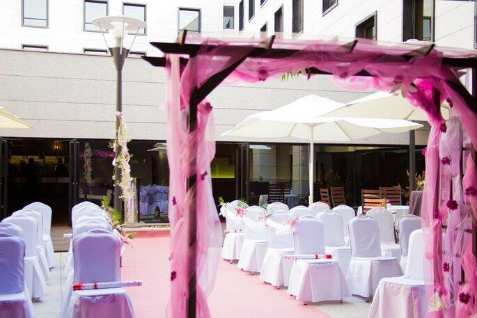 Hotel Princesa de Eboli