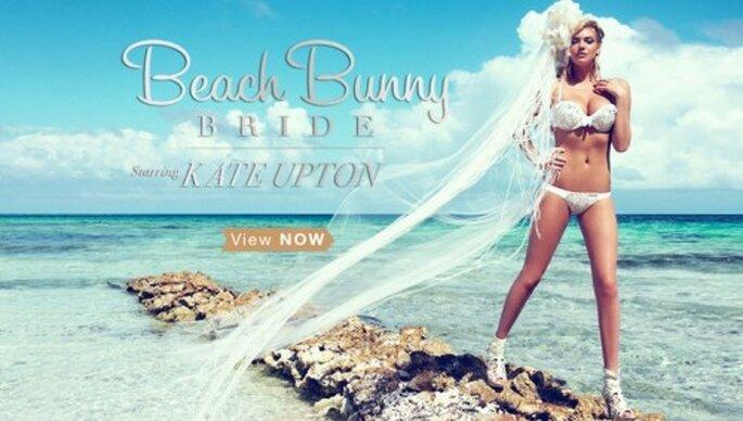 Colección de trajes de baño para novia Beach Bunny Bride - Foto Beach Bunny Swimwear