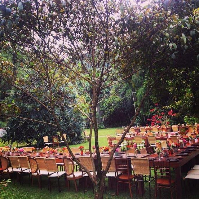 Jardins do Alto. Foto: divulgação