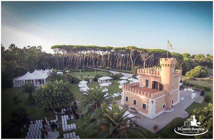 Castello Borghesec