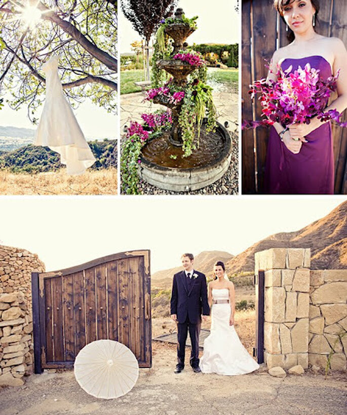 Bodas de Otoño - Fotos: Green Wedding Shoes