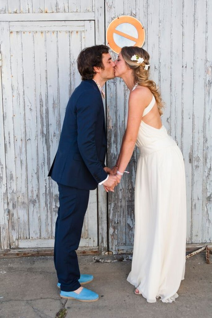 Les mariages de Colleen