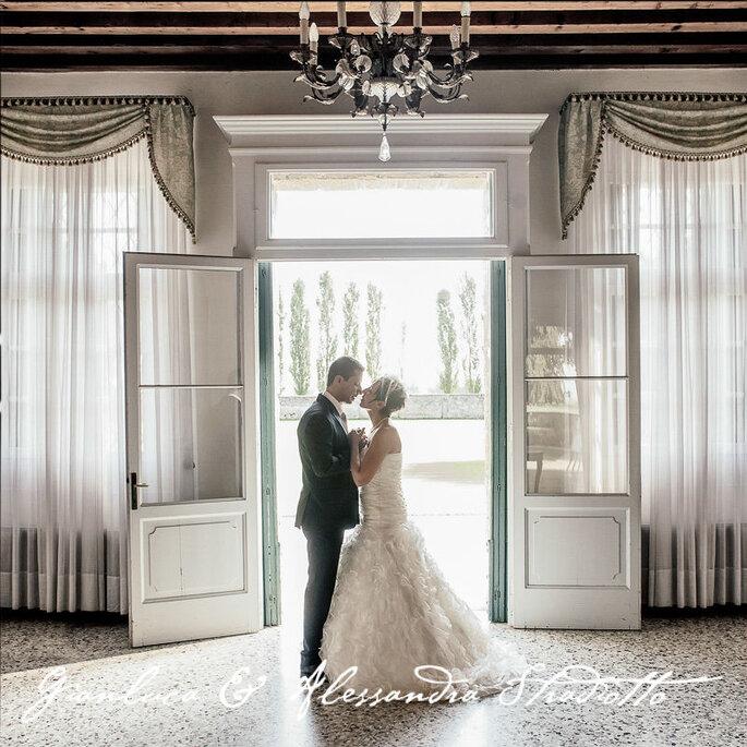 Gianluca & Alessandra Stradiotto Photographer