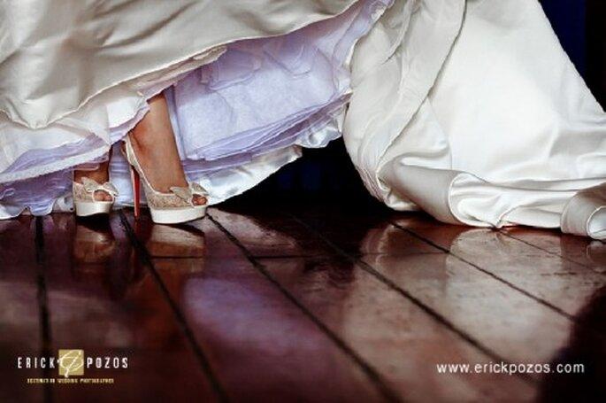 Luce perfecta el día de tu boda con estos tips de belleza - Foto Erick Pozos