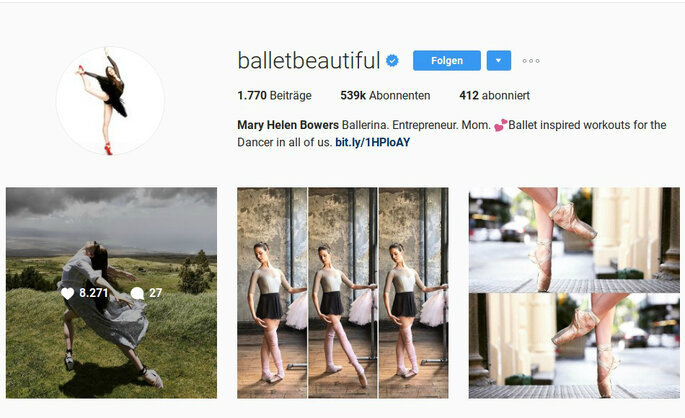 balletbeautiful/Instagram