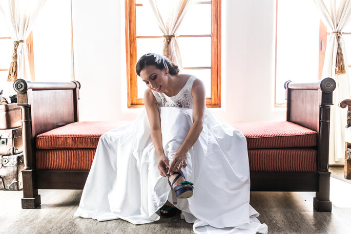 Javier Zea Wedding Photographer