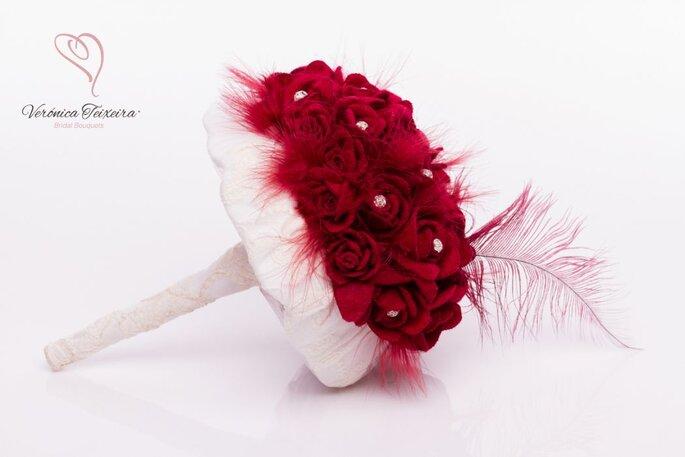 Verónica Teixeira - Bridal Bouquets & Acessórios