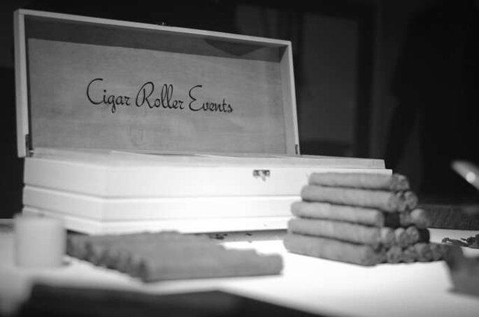 Cigar Roller Events