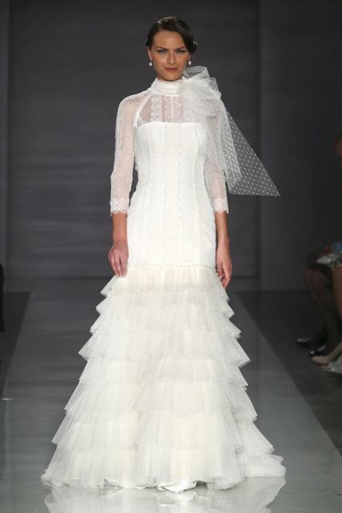 Robe de mariée Cymbeline 2014 - Modèle Hortense