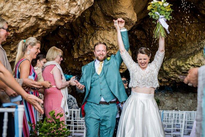 Matrimonio Vale e Bogi